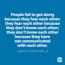 The Most Inspiring Martin Luther King Jr Quotes Reader S Digest