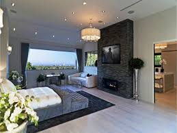 bedroom design tv with ideas for hiding in contemporist hanging lcd stand