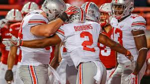 Ohio State Buckeyes Release 2020 And 2021 Football Schedule