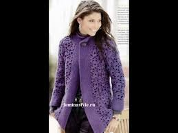 Free Crochet Sweater Patterns Gorgeous Crochet Cardigan Free Crochet Patterns48 YouTube