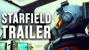 STARFIELD GAMEPLAY TRAILER IS SUCH A TEASE!! (Milo Reacts) - YouTube