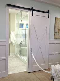 modern barn doors bathrooms design door for bathroom ideas rolling large  size of and
