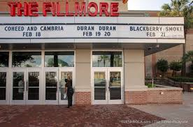 Fillmore Nola Seating Chart See Inside The Fillmore New Orleans The New Music Venue At