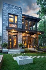 Modern Contemporary Exterior Design