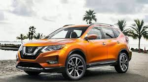2019 Nissan Rogue Release date and Specs : Car Release 2017