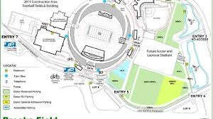 Ducks Football Seating Chart Single Game Duck Football Tickets Go On Sale At 10 P M Kval