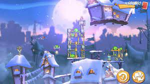 Angry Birds 2 MOD APK 2.55.1 Download (Infinite Gems/Energy) for Android