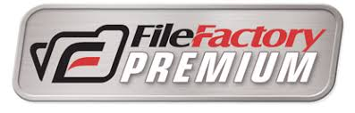 Filefactory Premium Account 15 September 2012