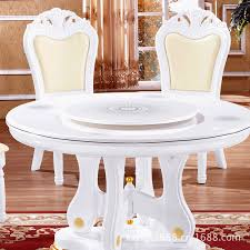 Round Table Special Carved Wooden Wings Overall Root Tea Table Tea Sea Tea Chinese Fir