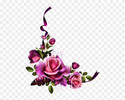 rose happy birthday lovely friend