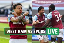 West Ham 2 Tottenham 1 LIVE: Lingard fires Hammers two up before Lucas  Moura's goal gets one back – Stream and TV - FreeAds World News