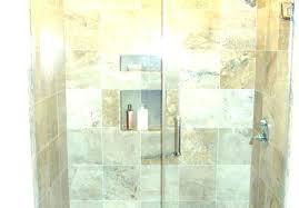 Bathroom Tile Designs Ideas New Ceramic Shower Niche Tile Tiled Images Designs Repinology