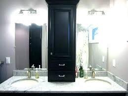 bathroom cabinet tower bathroom linen cabinet tower linen storage tower furniture bathroom vanity with linen storage bathroom cabinet