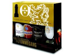 belgian beer from brewery ommegang