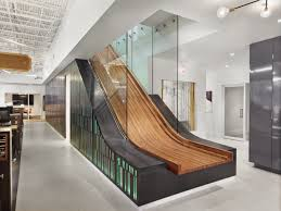 chive office. Yes, That Is A Slide Chive Office I