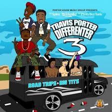 New Mixtape: Travis Porter 'Differenter 3'