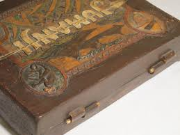 Jumanji Wooden Board Game Game Board 60