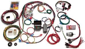 painless 20121 22 circuit direct fit chassis harness 1967 1968 chassis harness 1967 1968 ford mustang painless performance products 20121
