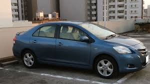 Toyota Belta РWikip̩dia, a enciclop̩dia livre