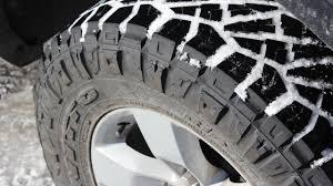 Nitto Ridge Grappler Review Ctkc Road Tests