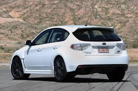 Subaru » 2008 Subaru Wrx Sti Hatchback Specs - 19s-20s Car and ...