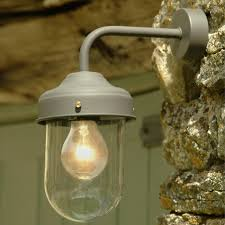Barn Lighting Ideas Garden Trading Barn Lamp Coffee Achica Outdoor Wall