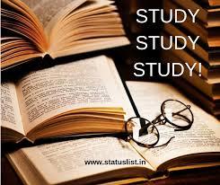Best WhatsApp Status On Exams In English! - Status List