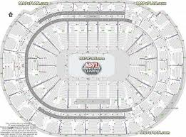 Arena At Gwinnett Center Seating Chart Philips Arena Seating Chart Hawks Climatejourney Org