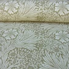 william morris curtains made to measure