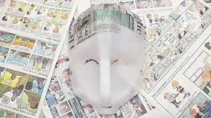 Plastic Masks To Decorate How to Make a PapierMache Mask YouTube 99