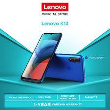 """Lenovo K13 ( 2GB+32GB) 6.5"""""""