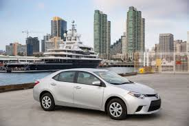 Toyota to end Corolla production in Cambridge | Toronto Star