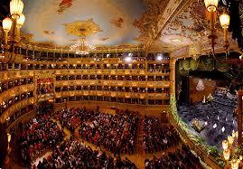 La Scala Seating Chart 12 Unique La Fenice Seating Chart