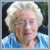 Contributions to the tribute of Josephine McGregor | Windsor Chapel...