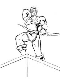 Small Picture Hawkeye Coloring Pages Coloring Pages