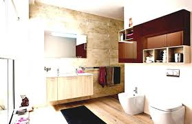 small bathroom decorating ideas with tub. Very Small Bathroom Decorating Ideas Sumptuous Glossy Fibreglass Bathtub Sheer Curtain Finish Stained Wooden Frame Ventilation With Tub U