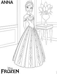 Small Picture FREE Frozen Printables Coloring pages invitations thank you