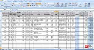 inventory software in excel inventory management excel template free download and store