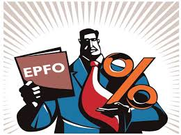 Image result for EPFO to take a call on EPF interest rate for FY18 next month