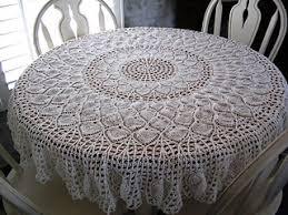 Crochet Tablecloth Pattern Gorgeous 48 Free Pineapple Crochet Tablecloth Patterns You Should Save