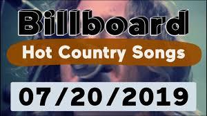 Billboard Charts 1973 Top 100 Billboard Top 50 Hot Country Songs July 20 2019