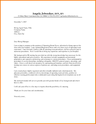 10 Examples Of Good Cover Letters Precis Format