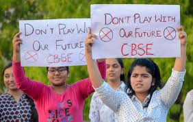 Cbse Paper Leak 3 Staff Members Of School In Himachal Pradesh Held