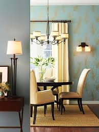 Lighting Decorates a Room