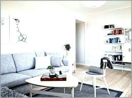 setting up living room gray carpet cool coffee table floor seating arrangement