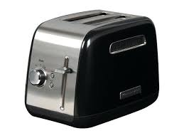 kitchenaid 2slice toaster onyx black 2 slice artisan empire red