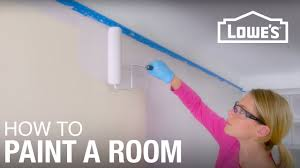 How to <b>Paint</b> a Room - Basic <b>Painting</b> Tips - YouTube