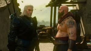 The Witcher 3 Most Tattooed Video Game To Date Mediazink