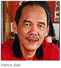 Image result for francis siah