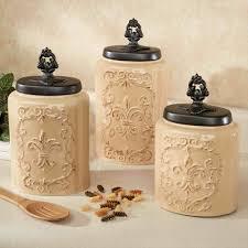 ceramic kitchen canisters vintage rhbhagus orange tea coffee sugar rhantegrenus orange rustic kitchen canister sets